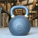 Kettlebell Kings | Kettlebell Weights | Powder Coat Kettlebell Weights for Women & Men | Powder Coating for Durability, Rust Resistance & Longevity (48)
